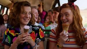 """Neuer Trailer zur dritten Staffel """"Stranger Things"""" auf Netflix"""