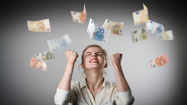 Zahlendreher in Lotterie kostet Faber 450.000 Euro