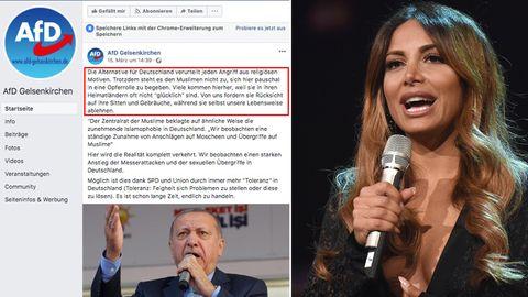 Enissa Amani greift AfD-Politiker an – mit ziemlich drastischen Worten