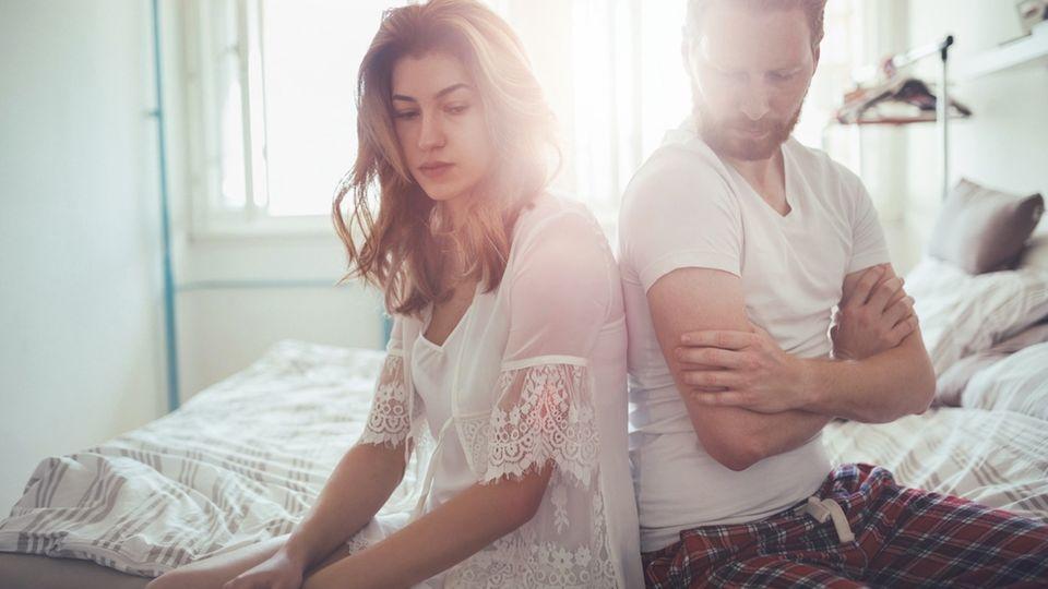 US-Psychologe verrät: Warum die meisten Paare immer falsch streiten