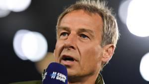 Jürgen Klinsmann analysiert sachlich die Lage des deutschen Fußballs