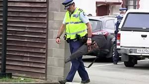 Neuseeland verbietet Sturmgewehre