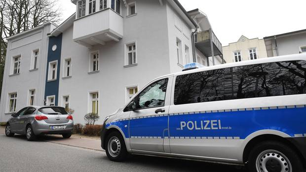Usedom - 18-Jährige getötet - Fahndung