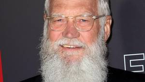 Kein Fan von US-Präsident Donald Trump: Talkshow-Legende David Letterman