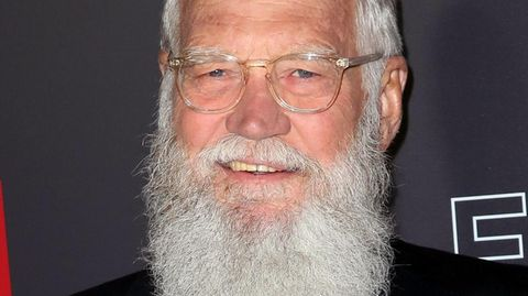 Kein Fan von US-Präsident Donald Trump: Talkshow-Legende David Letterman