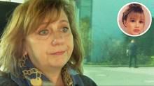 Brigitte Reusch, Mutter der vermissten Rebecca
