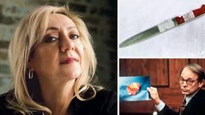 Abgeschnittener Penis: Lorena Bobbitt erklärt jetzt die Hintergründe