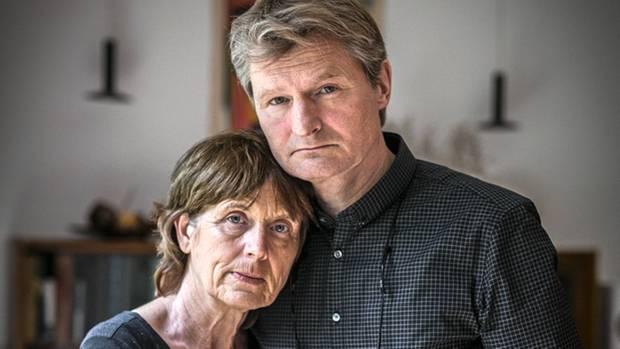 Finns Elternsagen, dass es zwei Finns gab: Den Finn von vor seiner großen Südamerikareise und den Finn von danach