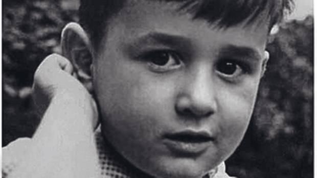 Der zweite Name des Fünfjährigen: Florian. Sein Vater Klaus Gysi trat 1931 der KPD bei und wurde später DDR-Kulturminister.