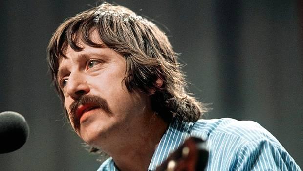 1976: Der DDR-Liedermacher Wolf Biermann wird ausgebürgert. Am 13. November gibt er sein legendäres Konzert in Köln.