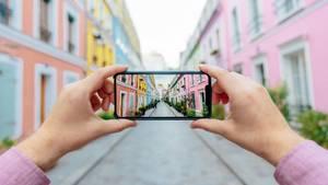 Die Rue Cremieux in Paris ist ein beliebtes Fotomotiv auf Instagram.