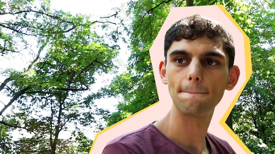 Reportage: Junge Menschen mit Krebs