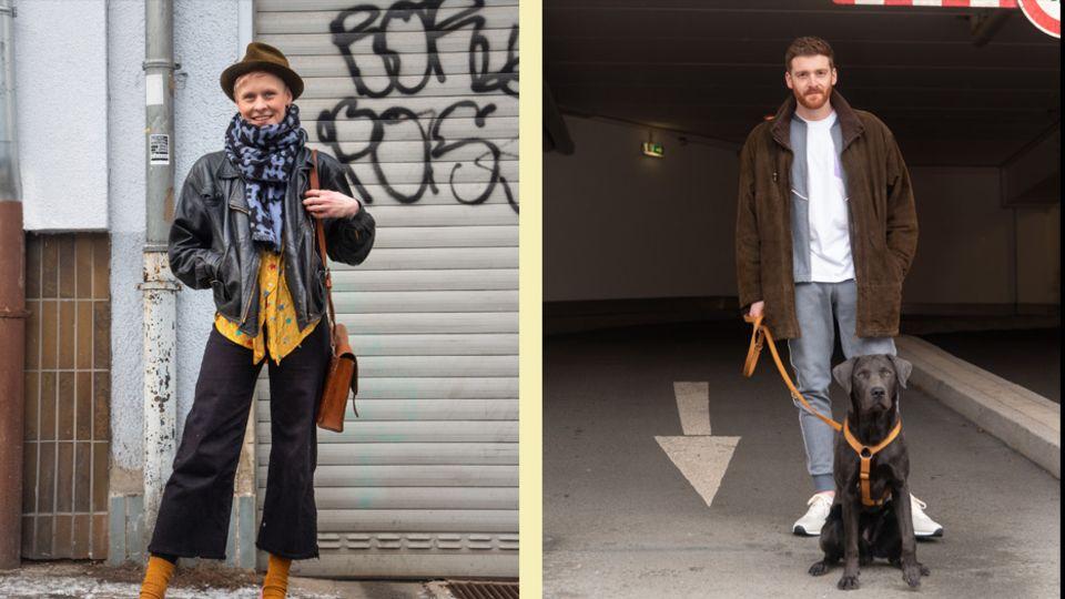 """NEON Streetstyle: """"Mein Style irritiert, aber er kommt von Herzen"""": Das trägt Kassel"""