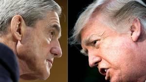 Robert Mueller - Mueller-Bericht - Donald Trump - FAQ