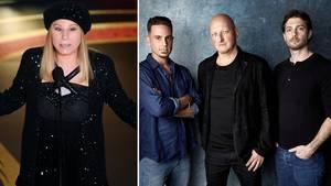 "Barbra Streisand äußert sich zu Doku ""Leaving Neverland"""