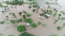 """Mosambik: Nach Zyklon """"Idai"""" - Logistik stellt Hilfsorganisationen vor extreme Herausforderung"""
