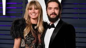 Vips News: Heidi Klum und Tom Kaulitz wollen noch in diesem Jahr heiraten