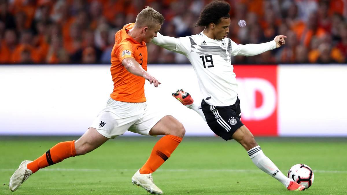 Deutschland Em Quali Spiele