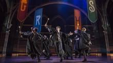"""""""Harry Potter und das verwunschene Kind"""" in Hamburg"""