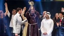 Lehrer Welt Preis Dubai