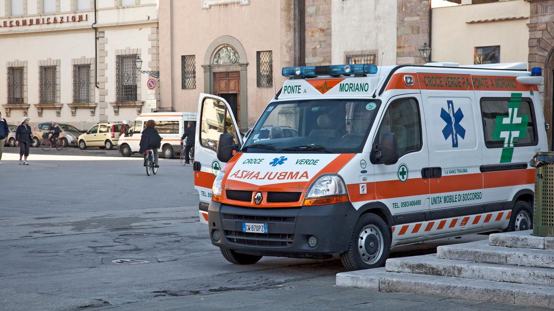 Italien: Baby stirbt nach Beschneidung Zuhause