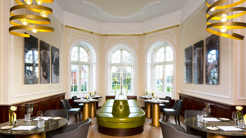Restaurants und Bars Das sind die schönsten sieben   STERN.de