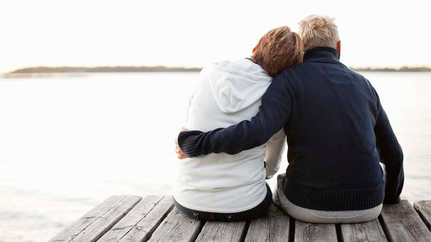 Gespräche mit dem Partner können die Beziehung neu beleben