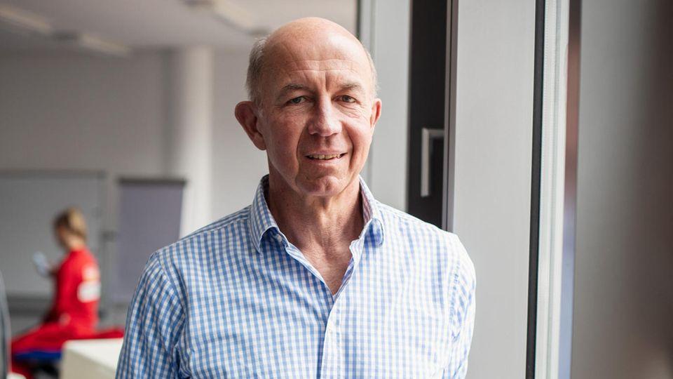 Thomas Teyke, Gesundheitsökonom