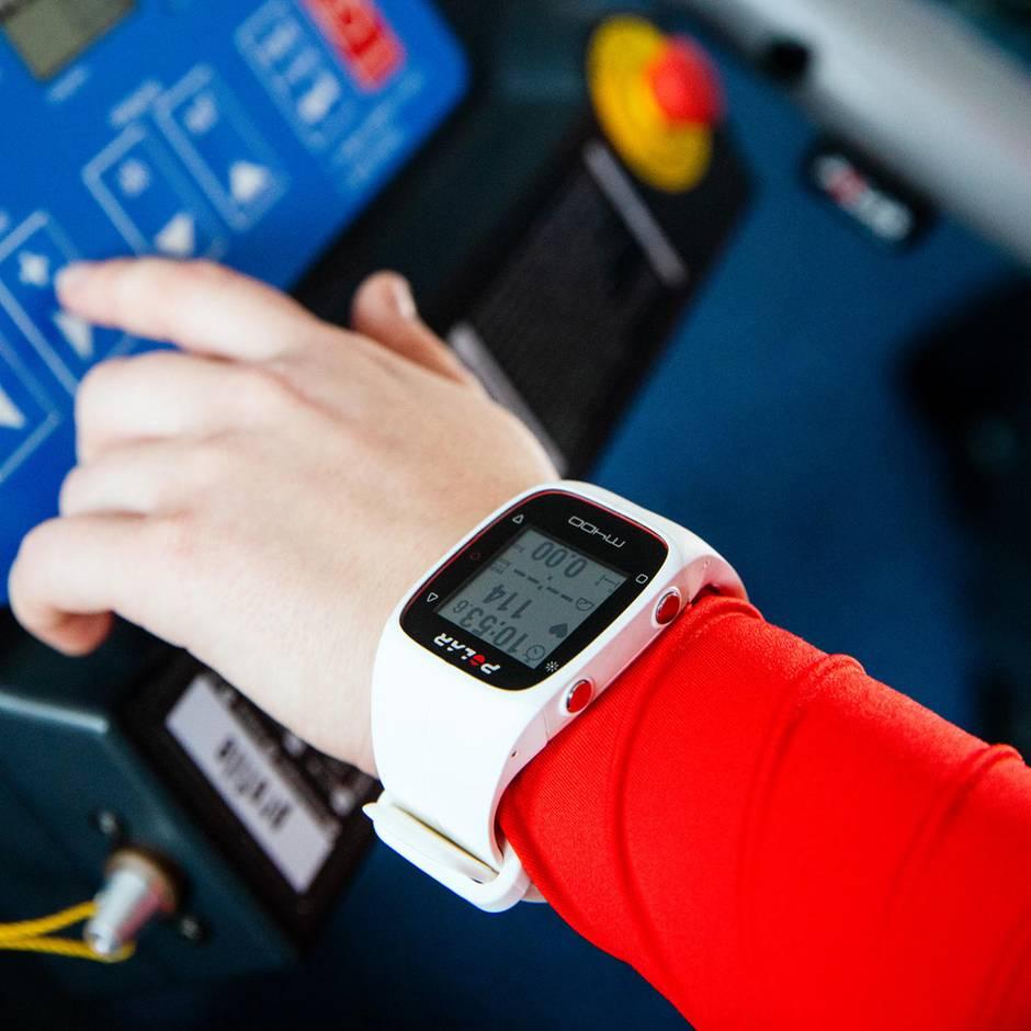 "Trainings-Gadgets: Fit und schlank dank Fitnesstrackern: Was ""Wearables"" leisten können"