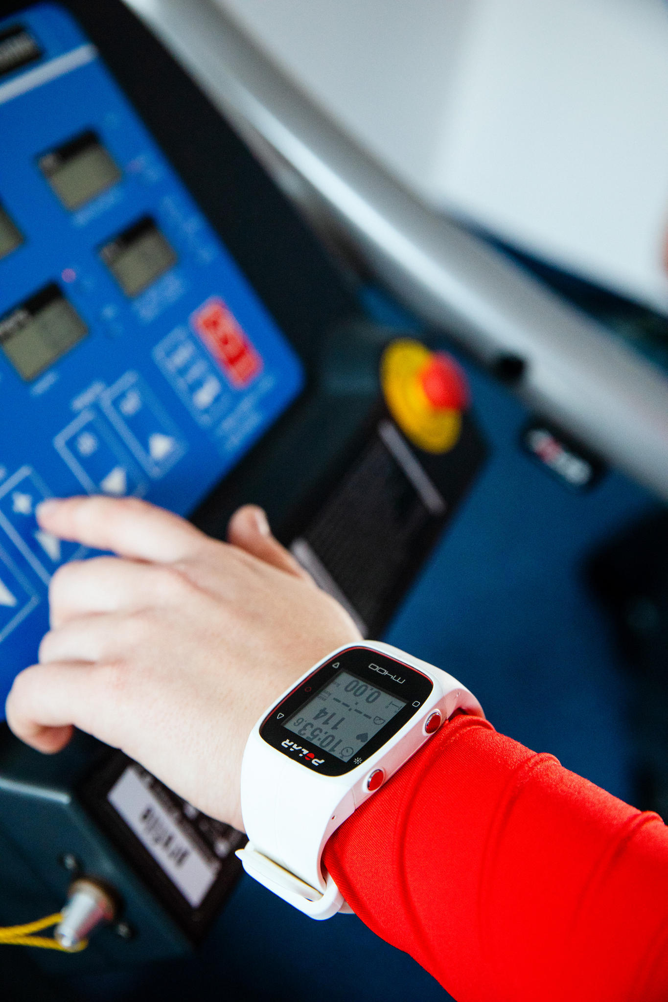 "Trainings-Gadgets: Fit und schlank dank Fitnesstrackern: Was ""Wearables"" leisten können"