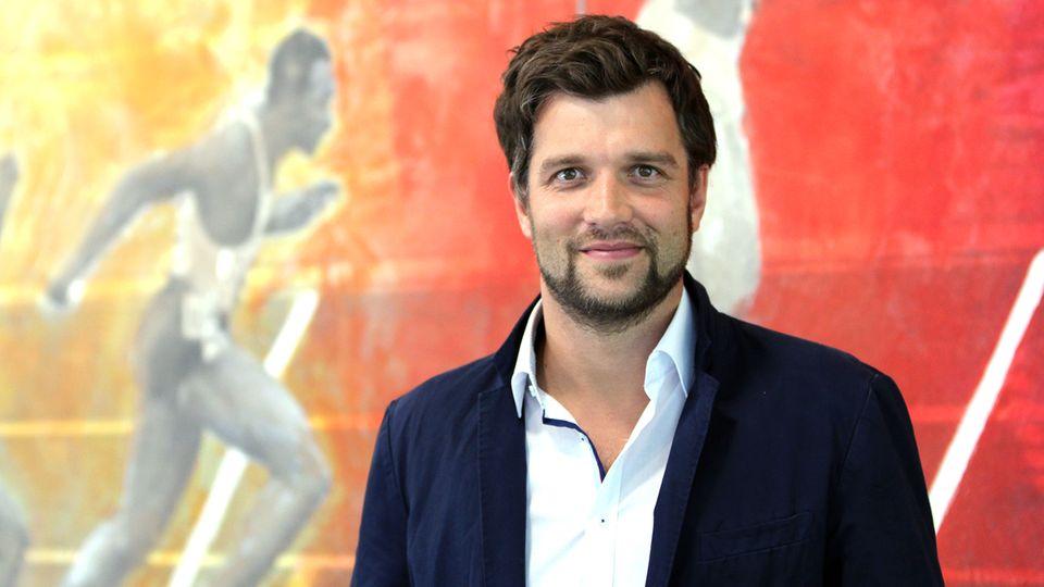 Lars Donath, Sportwissenschaftler