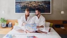 Schwulenfreundlicher Reiseblog