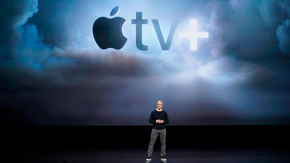 Analyse von Apple TV+: Angriff auf Netflix - doch die wichtigste Antwort bleibt Apple schuldig