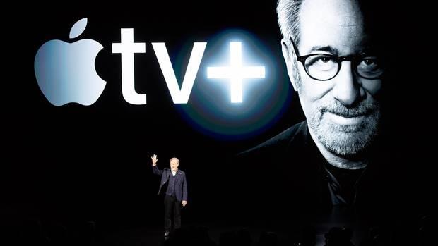 Vom Drama bis zur Comedy – das sind die neuen Serien von Apple