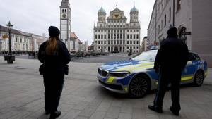 Bombendrohungen gegen mehrere Rathäuser in Deutschland