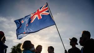 Nach dem Attentat von Christchurch wurden zahlreiche Gedenkfeiern für die Opfer abgehalten