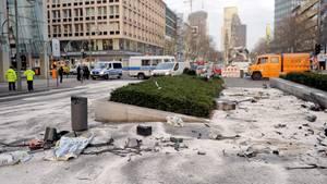 Raser von Berlin wegen Mordes verurteilt
