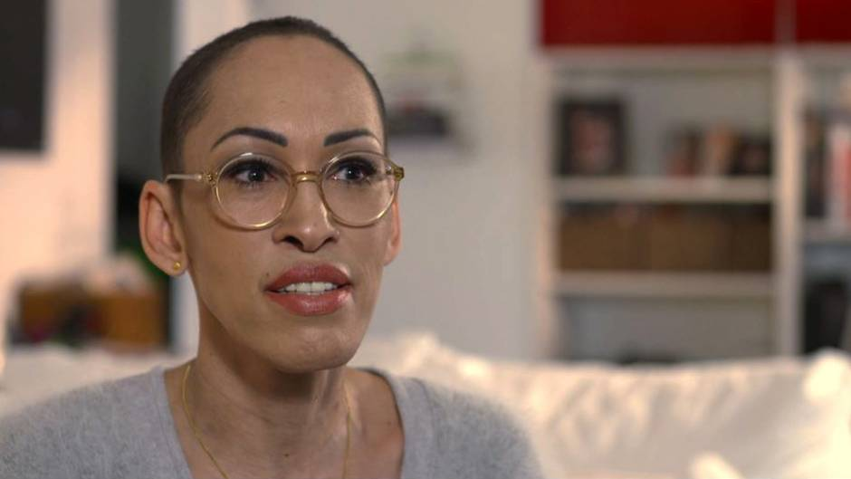 Astrid G. ist auf eine Stammzellspende angewiesen. Ihre gemischt-ethnische Herkunft verringert die Chancen auf einen passenden Spender jedoch erheblich.