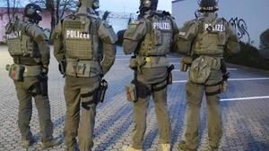nachrichten aus deutschland razzia im clan-millieu
