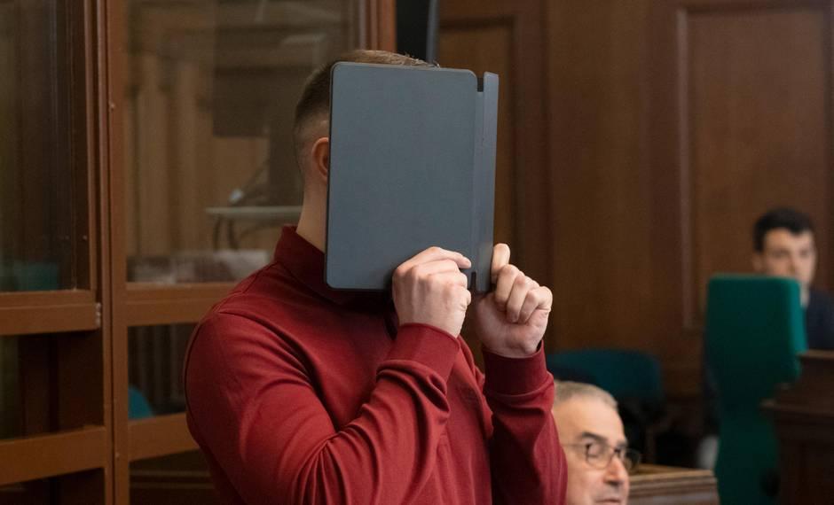 Kudamm-Raser wegen Mordes verurteilt