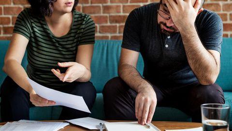 Sind Sie gefährdet in die Schuldenfalle zu tappen?