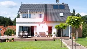 Mit klugen Investitionen steigern Sie den Wert Ihres Hauses