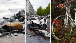 Raserunfälle in Berlin, Hamburg und Köln