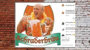 """Schraderbräu soll es bald von """"Breaking Bad"""" in die Realität schaffen"""