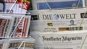 Die deutsche Presse nimmt die Urheberrechtsreform positiv auf