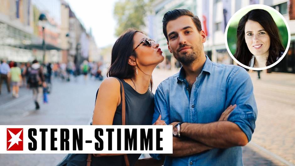 Dating-Guru aus uk verboten