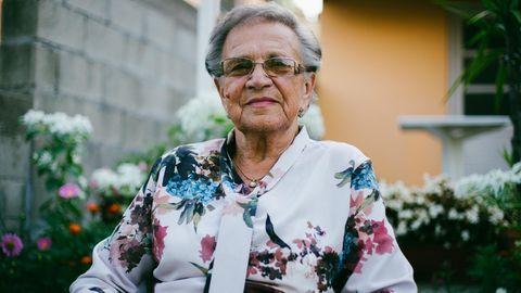Eine 79-jährige Frau wurde fälschlich für tot erklärt