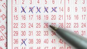Australien: Mann gewinnt zwei Mal in einer Lotto-Ziehung