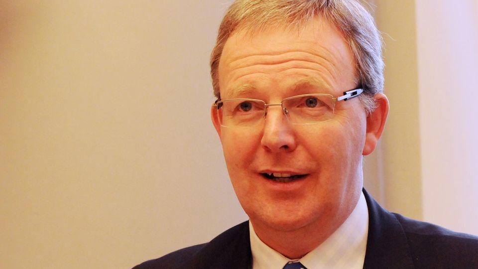 Axel Voss, Abgeordneter des Europaparlaments, EVP