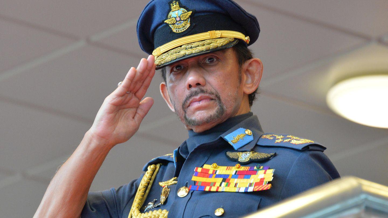 Haji Hassanal Bolkiah, Sultan von Brunei